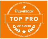 Thumbtack Top Pro 2016-2018
